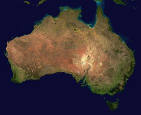 澳洲旅行簽證資訊