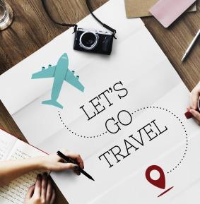 澳洲旅行計畫